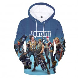 Fortnite Hoodie - Sweater...