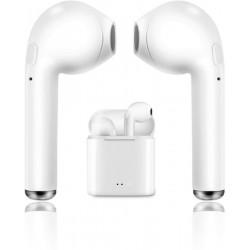 i7s TWS draadloze earbuds