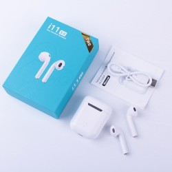 i11 TWS wireless earbuds
