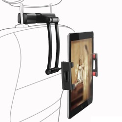 Car holder for smartphone...