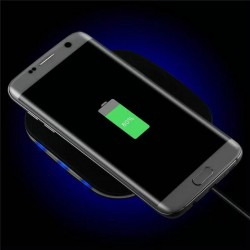 Qi mobile charging pad -...